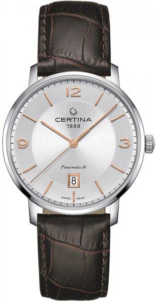 Zegarek Certina C035.407.16.037.01 - duże 1