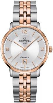 zegarek DS Caimano Powermatic 80 Certina C035.407.22.037.01