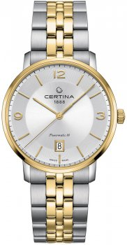 zegarek DS Caimano Powermatic 80 Certina C035.407.22.037.02