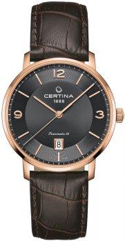 zegarek DS Caimano Powermatic 80 Certina C035.407.36.087.00