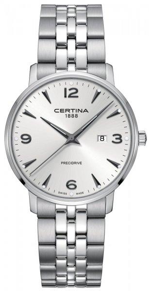 Certina C035.410.11.037.00 DS Caimano DS Caimano