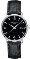 Zegarek męski Certina ds caimano C035.410.16.057.00 - duże 1