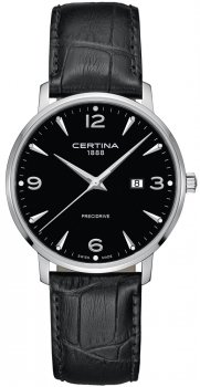 zegarek męski Certina C035.410.16.057.00