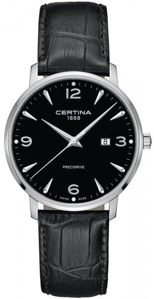 Zegarek Certina C035.410.16.057.00 - duże 1