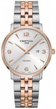 zegarek męski Certina C035.410.22.037.01