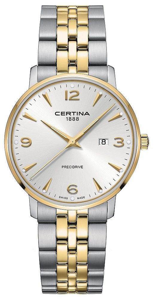 Certina C035.410.22.037.02 DS Caimano DS Caimano