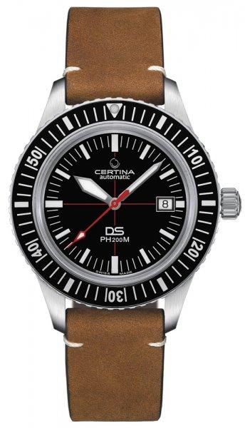 Zegarek Certina C036.407.16.050.00 - duże 1