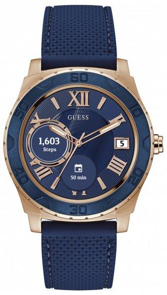 C1001G2 - zegarek męski - duże 3