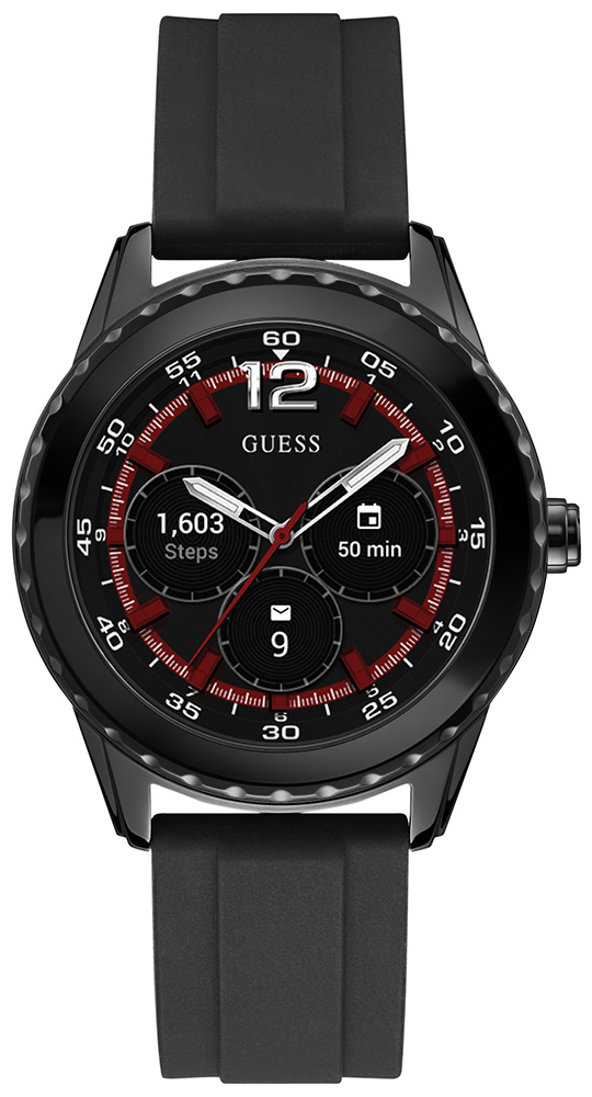Guess C1002M1 Connect Smartwatch GUESS CONNECT SMARTWATCH
