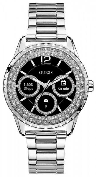 Zegarek Guess C1003L3 - duże 1