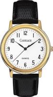Zegarek męski Timex classic C55241 - duże 2