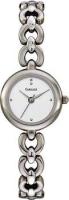 Zegarek damski Timex classic C5A871 - duże 2