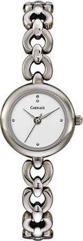Zegarek damski Timex classic C5A871 - duże 1