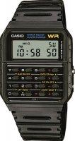 zegarek męski Casio CA-53W-1ER