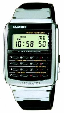 Zegarek Casio CA-56-1UW - duże 1