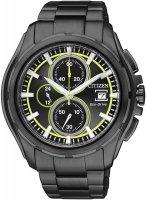 Zegarek męski Citizen chrono CA0275-55F - duże 1