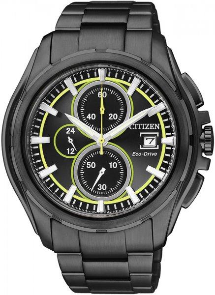 Zegarek Citizen CA0275-55F - duże 1