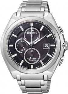 zegarek męski Citizen CA0350-51E