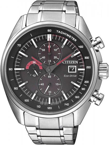 Zegarek Citizen CA0590-58E - duże 1