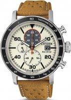 Zegarek męski Citizen chrono CA0641-16X - duże 1
