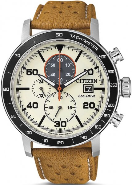 Zegarek Citizen CA0641-16X - duże 1