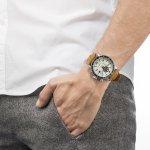 Zegarek męski Citizen chrono CA0641-16X - duże 4