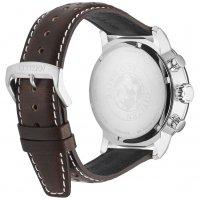 Zegarek męski Citizen chrono CA0641-24E - duże 3