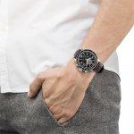 Zegarek męski Citizen chrono CA0641-24E - duże 4