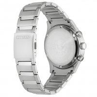Zegarek męski Citizen titanium CA0650-82B - duże 3