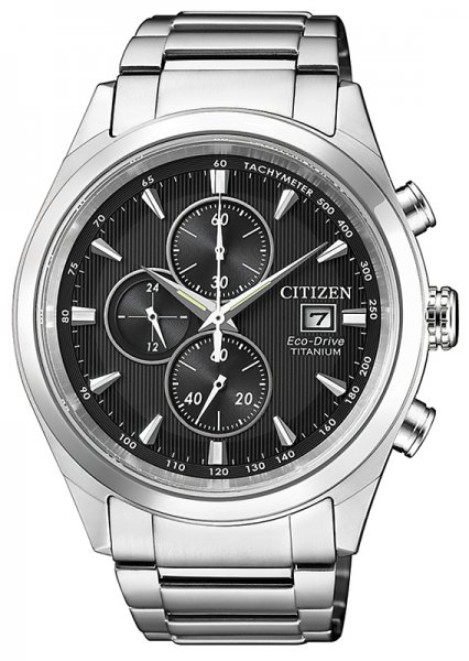 Zegarek Citizen CA0650-82F - duże 1