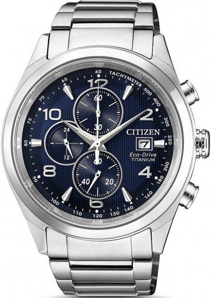 Zegarek Citizen CA0650-82L - duże 1