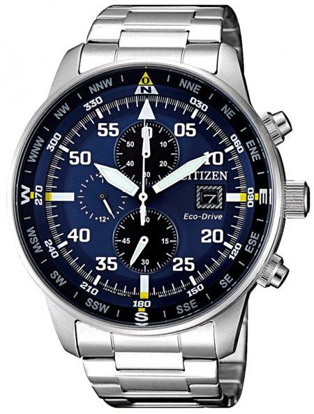 Zegarek Citizen CA0690-88L - duże 1