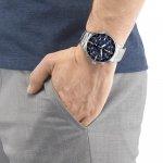 Zegarek męski Citizen chrono CA0690-88L - duże 4