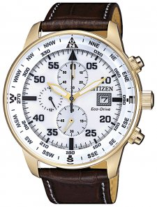 zegarek męski Citizen CA0693-12A