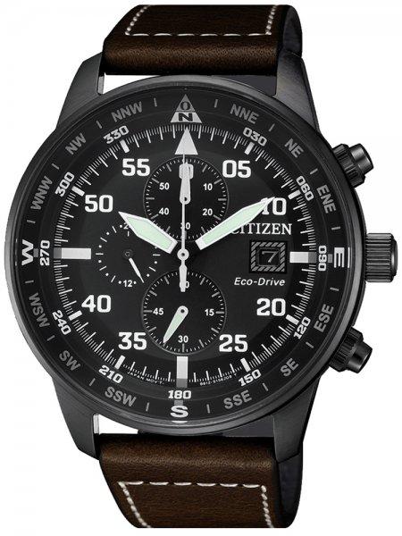 Zegarek Citizen CA0695-17E - duże 1