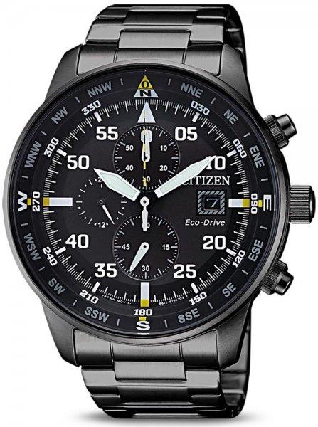Zegarek Citizen CA0695-84E - duże 1
