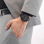 Zegarek męski Citizen chrono CA0695-84E - duże 4