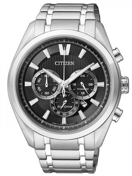 Zegarek Citizen CA4010-58E - duże 1