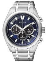 Zegarek męski Citizen titanium CA4010-58L - duże 1