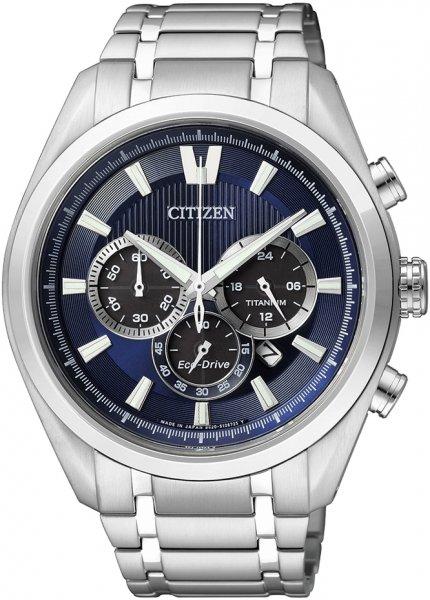 Zegarek Citizen CA4010-58L - duże 1