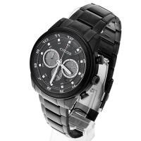 Zegarek męski Citizen chrono CA4035-57E - duże 3