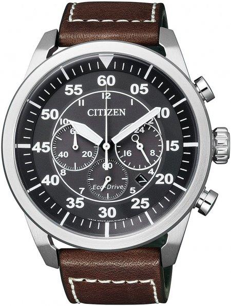 Zegarek Citizen CA4210-16E - duże 1