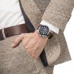 Zegarek męski Citizen chrono CA4210-16E - duże 5