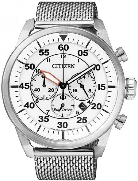 Zegarek Citizen CA4210-59A - duże 1
