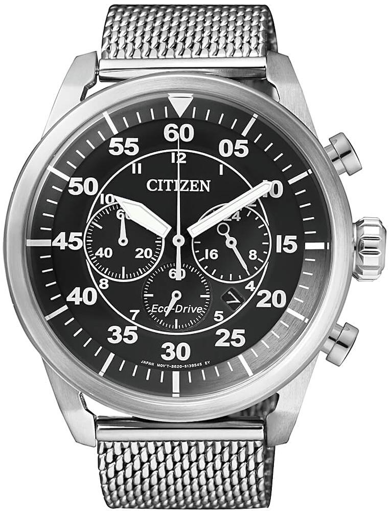 CA4210-59E - zegarek męski - duże 3