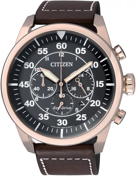 Citizen CA4213-00E Chrono