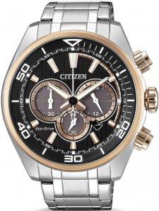 zegarek męski Citizen CA4336-85E