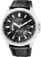 Zegarek męski Citizen radio controlled CB0010-02E - duże 1