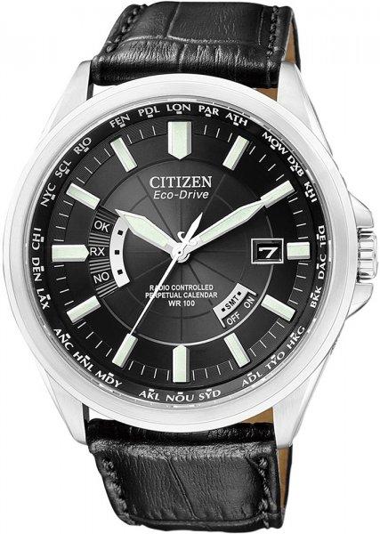 Citizen CB0010-02E Radio Controlled