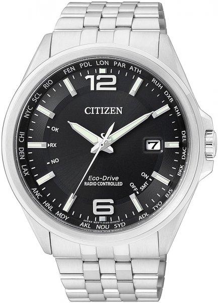 Zegarek Citizen CB0010-88E - duże 1
